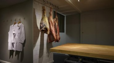 The Quality Chop House Butchery Classes